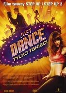Make It Happen - Polish Movie Cover (xs thumbnail)