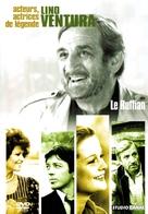 Le ruffian - French DVD cover (xs thumbnail)