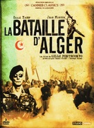 La battaglia di Algeri - French Movie Cover (xs thumbnail)