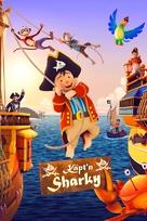 Käpt'n Sharky - Movie Cover (xs thumbnail)