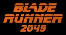 Blade Runner 2049 - Logo (xs thumbnail)