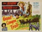 Grand Canyon Trail - Movie Poster (xs thumbnail)