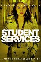 Mes chères études - DVD movie cover (xs thumbnail)