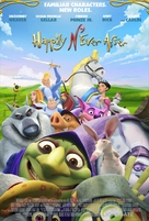 Happily N'Ever After - Movie Poster (xs thumbnail)