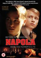 Napola - Elite für den Führer - German DVD cover (xs thumbnail)
