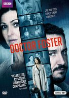 """Doctor Foster"" - DVD movie cover (xs thumbnail)"