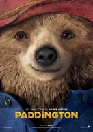 Paddington - Spanish Movie Poster (xs thumbnail)