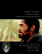 Tropic Thunder - For your consideration movie poster (xs thumbnail)