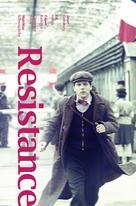 Resistance - Movie Poster (xs thumbnail)