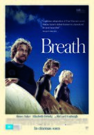 Breath - Australian Movie Poster (xs thumbnail)