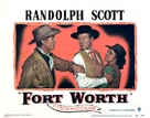 Fort Worth - poster (xs thumbnail)