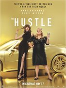 The Hustle - Indian Movie Poster (xs thumbnail)