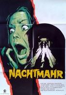 Nightmare Honeymoon - German Movie Poster (xs thumbnail)