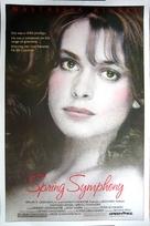 Frühlingssinfonie - Movie Poster (xs thumbnail)