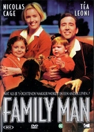 The Family Man - Dutch Movie Cover (xs thumbnail)