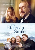 The Etruscan Smile - German Movie Poster (xs thumbnail)
