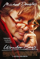 Wonder Boys - Movie Poster (xs thumbnail)