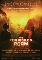 The Forbidden Room - Movie Poster (xs thumbnail)