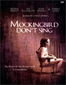 Mockingbird Don't Sing - Movie Cover (xs thumbnail)