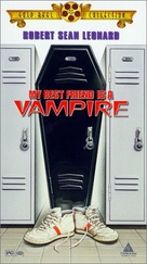 My Best Friend Is a Vampire - Movie Cover (xs thumbnail)