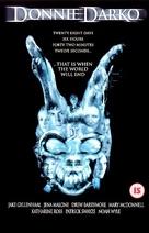 Donnie Darko - British poster (xs thumbnail)