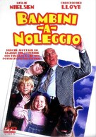 Rent-a-Kid - Italian Movie Cover (xs thumbnail)