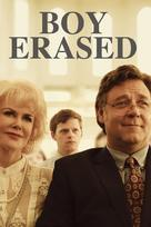 Boy Erased - Movie Cover (xs thumbnail)