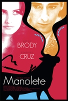 Manolete - Spanish Movie Poster (xs thumbnail)