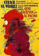 Scarecrow - Polish Movie Poster (xs thumbnail)