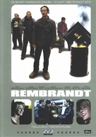 Rembrandt - Finnish DVD cover (xs thumbnail)