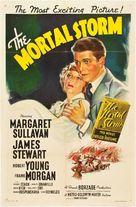 The Mortal Storm - Movie Poster (xs thumbnail)