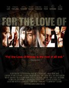 For the Love of Money - Movie Poster (xs thumbnail)