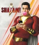 Shazam! - Brazilian Movie Cover (xs thumbnail)
