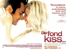 Ae Fond Kiss... - British Movie Poster (xs thumbnail)