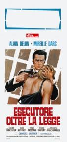 Seins de glace, Les - Italian Movie Poster (xs thumbnail)