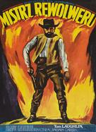 The Master Gunfighter - Polish Movie Poster (xs thumbnail)