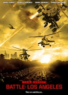 Battle: Los Angeles - DVD cover (xs thumbnail)