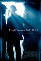 Flags of Our Fathers - British Movie Poster (xs thumbnail)