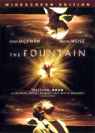 The Fountain - Movie Cover (xs thumbnail)
