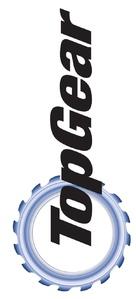 """""""Top Gear USA"""" - Logo (xs thumbnail)"""