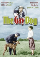 The Gay Dog - DVD movie cover (xs thumbnail)
