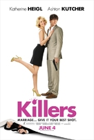 Killers - Movie Poster (xs thumbnail)