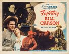 Fighting Bill Carson - Movie Poster (xs thumbnail)