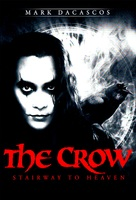"""""""The Crow: Stairway to Heaven"""" - Movie Poster (xs thumbnail)"""
