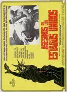The Killing of America - Mexican Movie Poster (xs thumbnail)