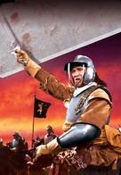 Cromwell - Key art (xs thumbnail)