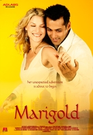 Marigold - Indian Movie Poster (xs thumbnail)