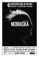 Nebraska - Portuguese Movie Poster (xs thumbnail)