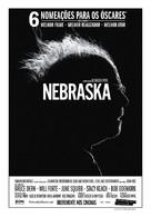 Nebraska - Portuguese Movie Poster (xs thumbnail)