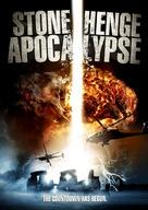 Stonehenge Apocalypse - DVD cover (xs thumbnail)